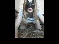 Russian Nubile Kesha Onanism Periscope - Arsivizm