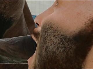 3 animation sucking bbc reverse fpov blowjob wip...