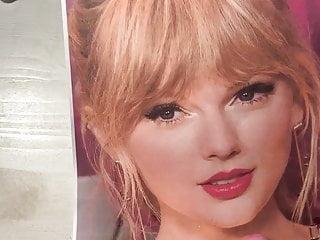 Taylor Swift – Cum Tribute #4