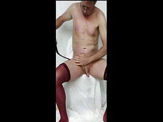 I needed a good spanking
