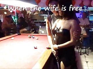 Bargirl一天作弊泰國妻子