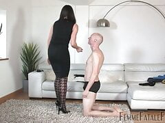 Slave Interview by Femme Fatale