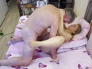 Big Tit Russian MILF Oral, Fuck Doggy.