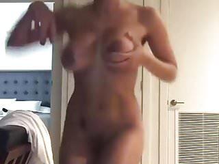 Nude sexy girl dancing on drake 039 s...