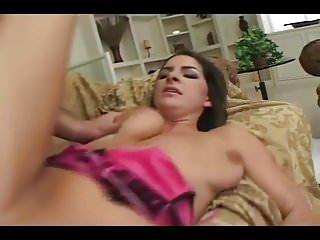 Fucking Brunette Babes #7