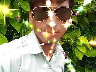 Desi Bhabhi in mood