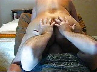 Great Ass on Babysitter, Caught watching porn.