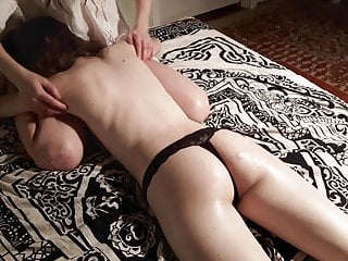 Relax Russian massage