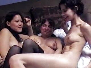 Mature Midget Vixen Colette and Roxy 13x3