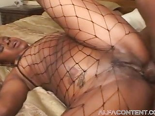 Hot mmf threesome with two bbc penetration...