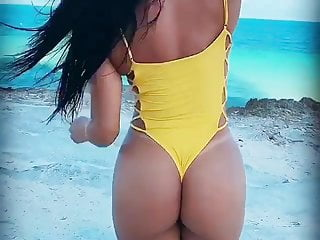 One of the most amazing bodies world brazilian...