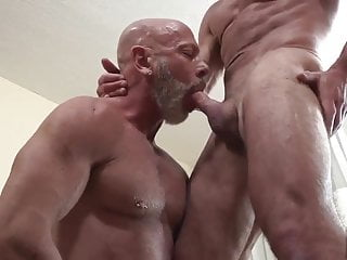 Dale Savage and Benjamin James (DT P2)