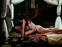 Historias Que Nossas Babas (1979, Brazil pornochanchada, HD)
