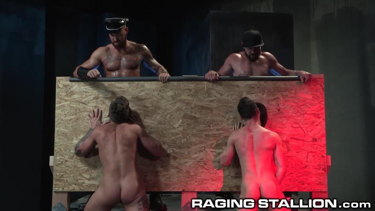 Suck men glory hole nude photos