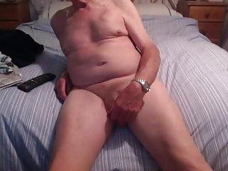80 yo man from uk...