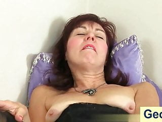#1 UK from Gaping Granny Cunts the