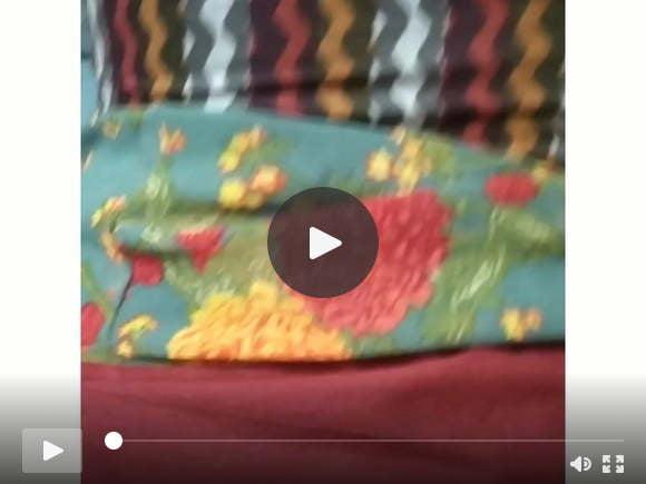 रोमी रेखा युगल मजेदार वीडियो