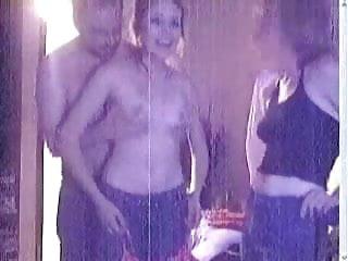 Threesome Webcam