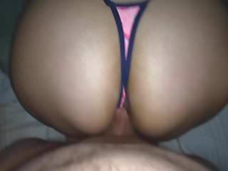 Watermelon ass...