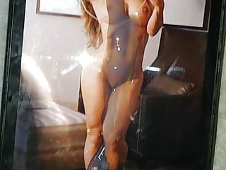 Nicole Aniston cumtribute