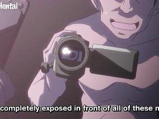 Animation Episode Ura Uncensore Nyuugakushiken The Dainiji 1