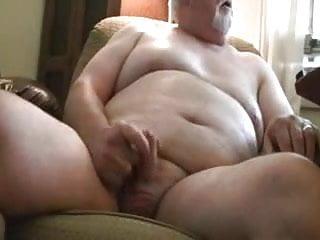 Hot dads warm cum