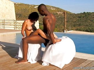 African Lovers Unite In Harmony