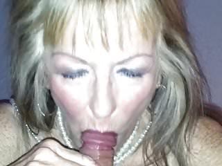 Old british prostitute blowjob 2...