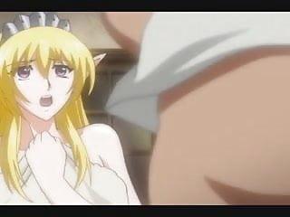 Hentai babe...