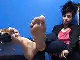 Sexy Feets #1