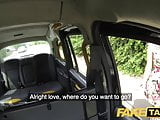 Fake Taxi Busty sexy redhead loves rough backseat fucking in