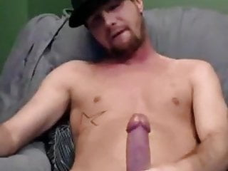 Smiley cock...