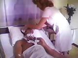 lisa delueew.nurse lisa kiss's it better.