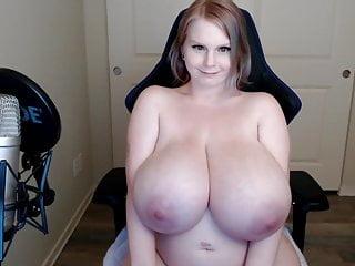 Monster boobs tube
