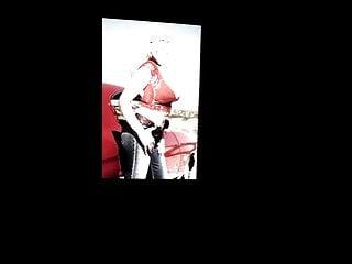 Haefs tribute Michelle Larae 3 cum