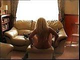 Melissablonde Lapdance1