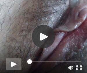Hairy Wet Squirty