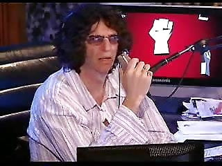 NEW CHAINSAW TOY HOWARD STERN