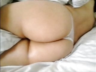 Mom bra panti big pants naked...