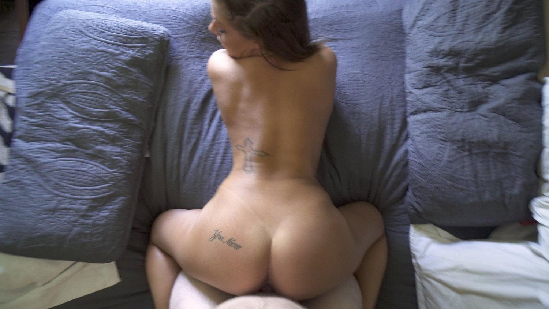 Amateur Wife Oil Massage