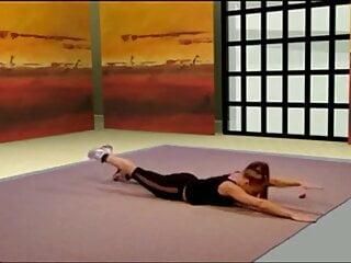 Julia Taylor Fitness Coach