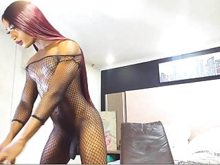 Lingerie Shemale Big Cock Shemale Webcam Shemale video: Sexy Alicee