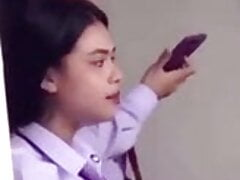 Indonesia Horny Girl