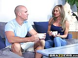 Brazzers - Making Up For Lost