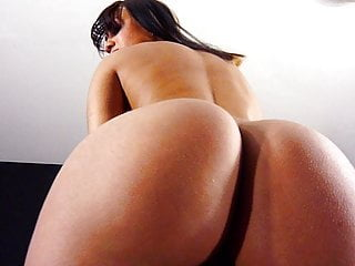 Angelina video puerto rican model gets naked...