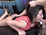 MILF Stephani Moretti is her NOT Son's Whore!