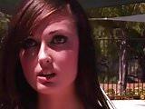 Melissa Jacobs Kylee Nash Busty Coeds VS Lusty Cheerleaders