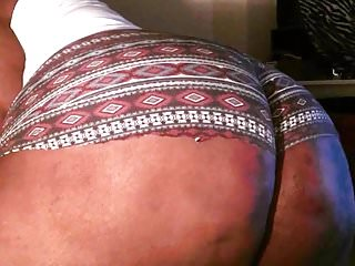 Ebony ass...