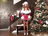 Ms. Ginger Claus