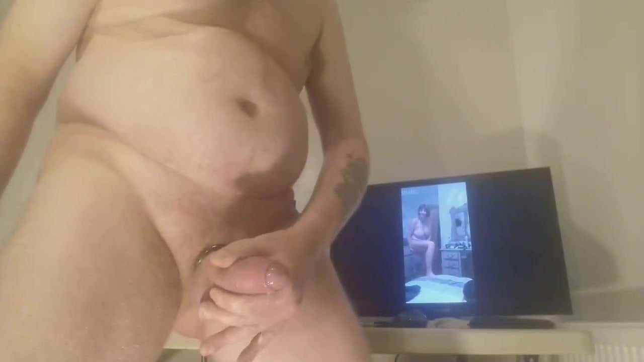 Old an young amateur porn